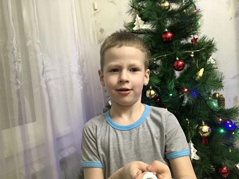 Юра Чикризов