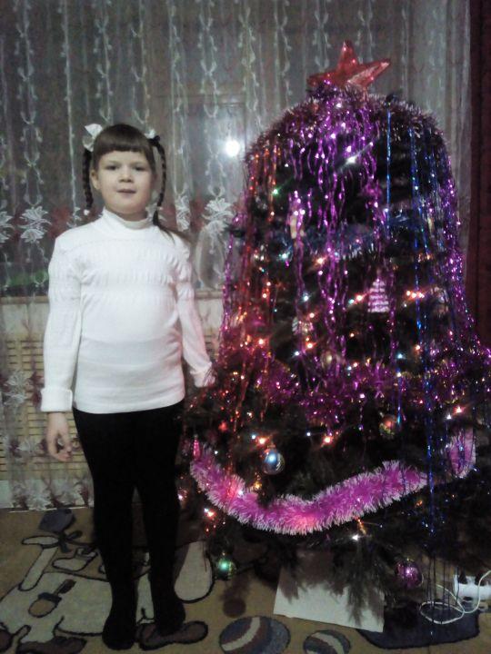 Марьяна Юрьевна Цимбаревич