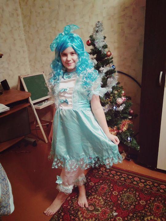 Дарья Витальевна Ануфриева