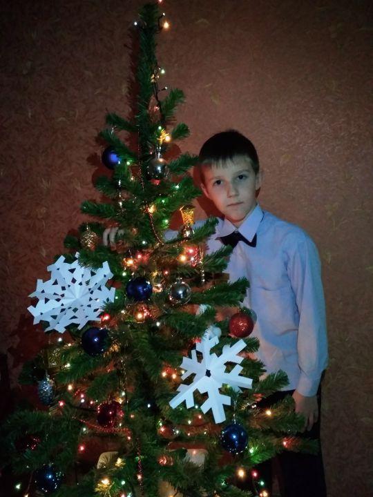 Матвей Канушкин