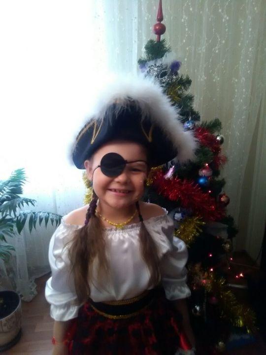Вероника Сергеевна Авдеева