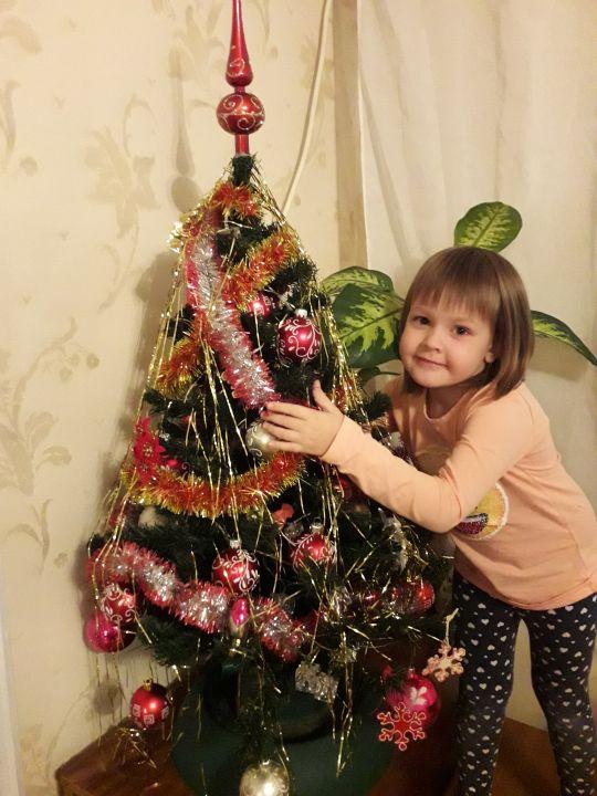 Евгения Романовна Цикуренко