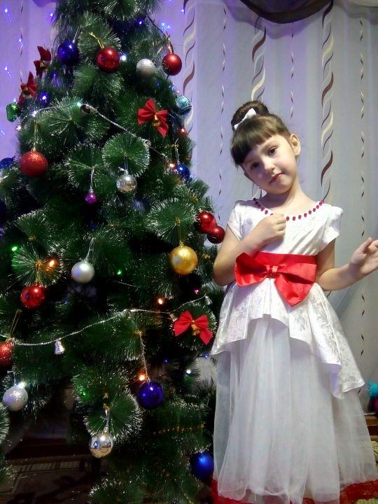 Милана Викторовна Высокос