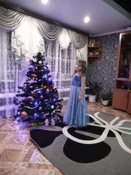 Софья Александровна Мордовина