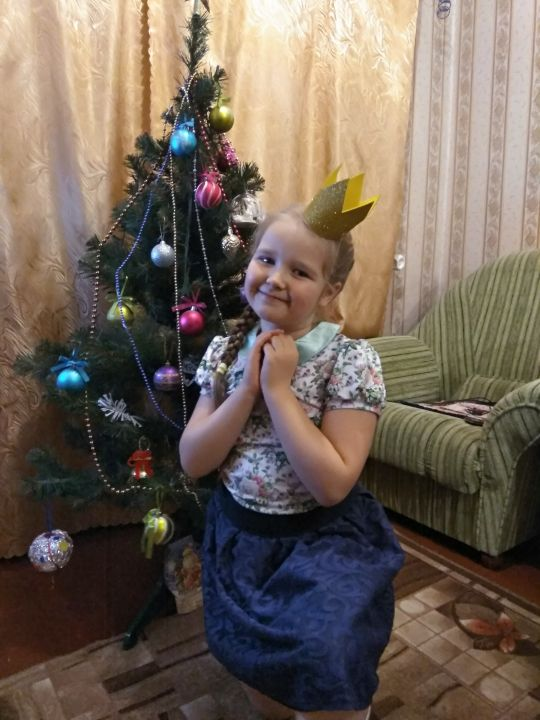 Вера Михайловна Меньшикова