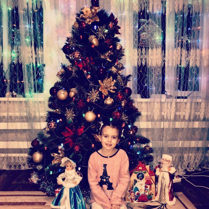 Алина Дмитриевна Кодзова