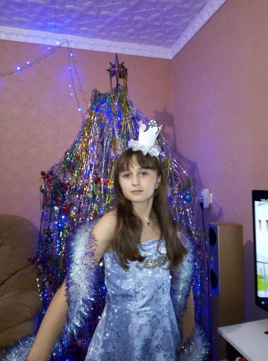 Ульяна Алексеевна Волкова