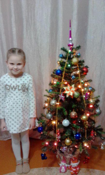 Мария Денисовна Гущина