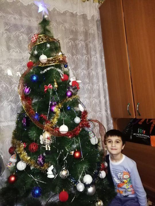 Темур Азаматович Абдурахимов