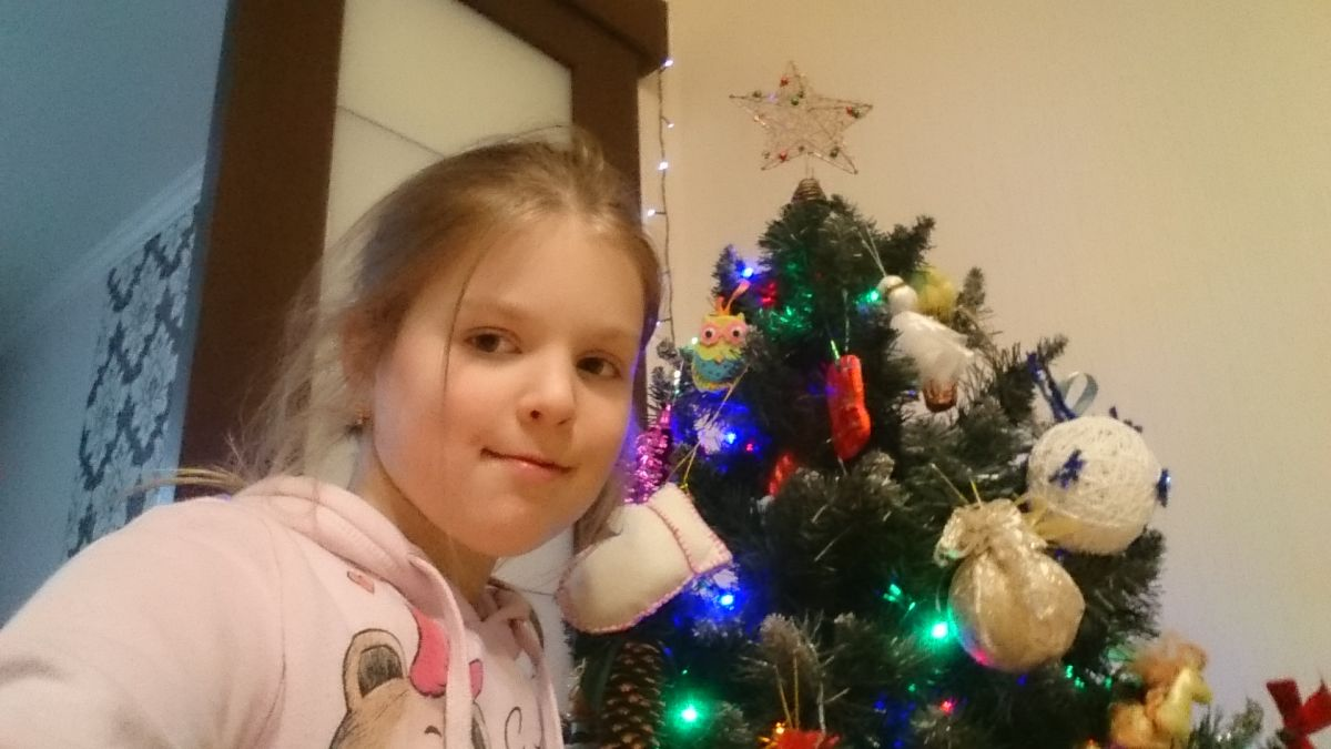 Мария Сергеевна Кравцова