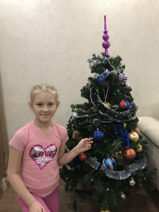 Ксения Андреевна Караулова