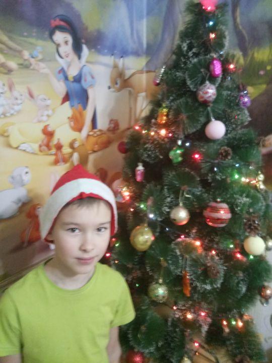 Максим Дмитриевич Мымрин