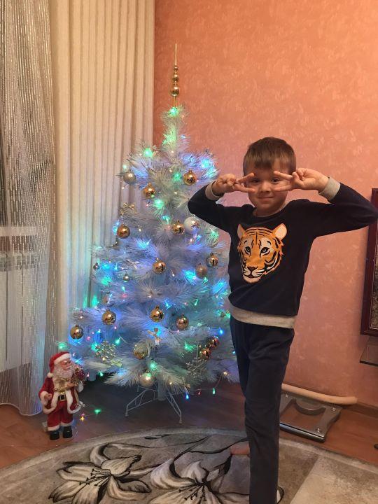 Семен Сергеевич Гаврилюк