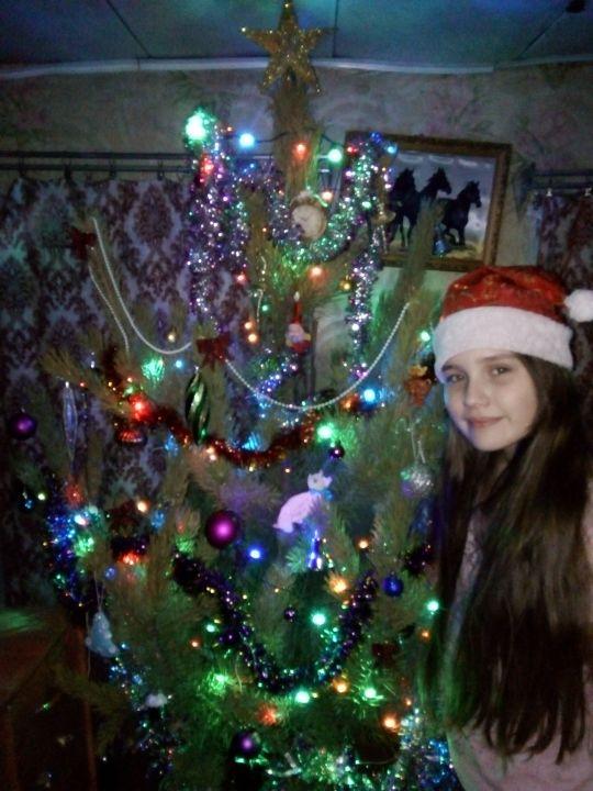 Ангелина Владимировна Кольякова