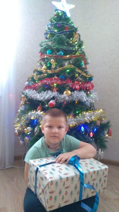Егор Анддреевич Циммерман