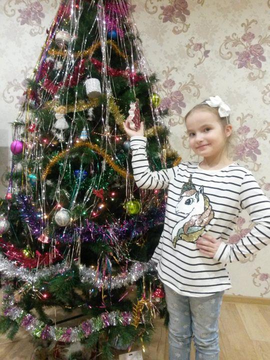 Алиса Олеговна Купалова