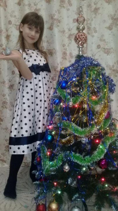 Александра Андреевна Капустина
