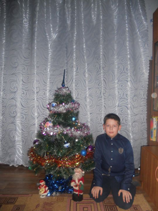 Алёша Игоревич Хакин