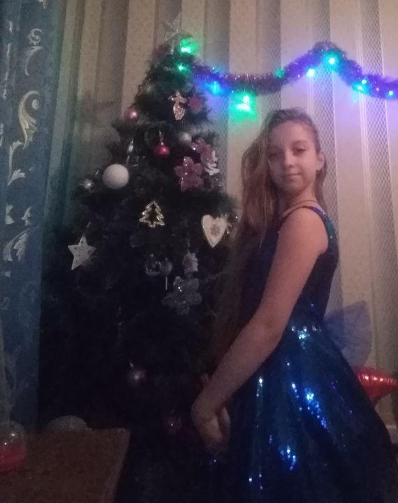 Ксения Андреевна Романова