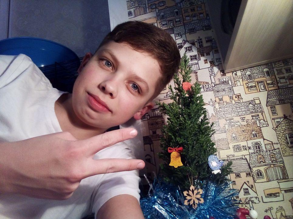 Егор Денисович Дмитриев