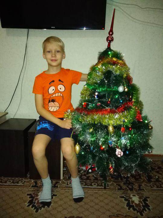 Денис Дмитриевич Николаев