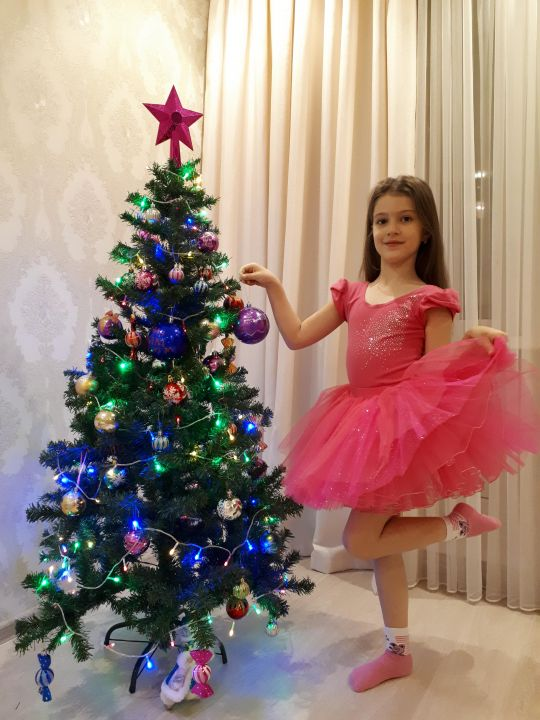 Анастасия Андреевна Кирила