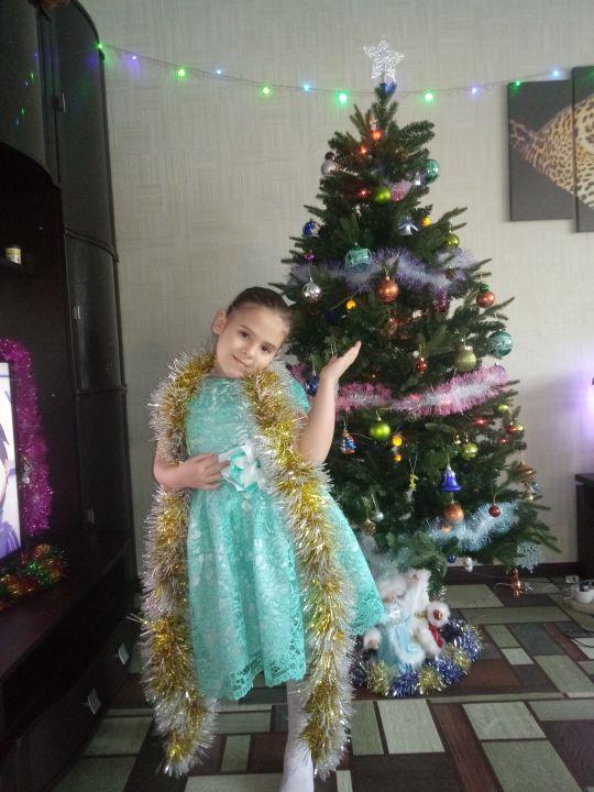 Александра Михайловна Загрутдинова