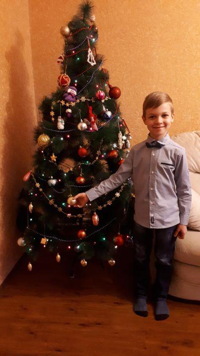 Редькин Дмитриевич Андрей