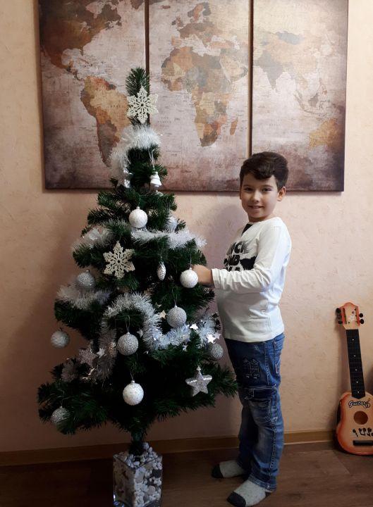 Марк Игоревич Воронин