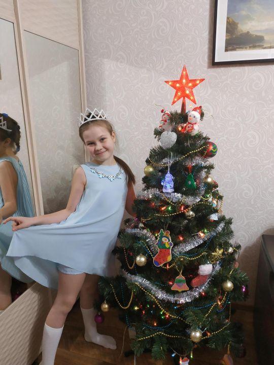 Виктория Скворцова