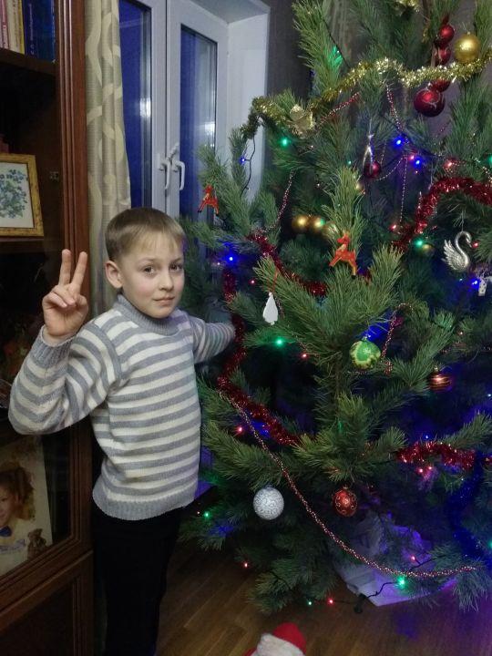 Иван Александрович Юдин
