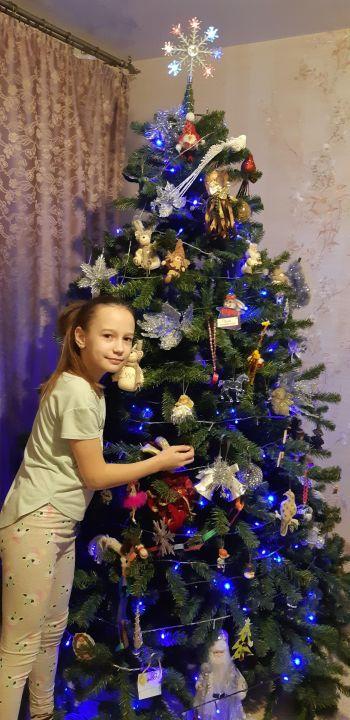 Дарина Денисовна Алексейчикова