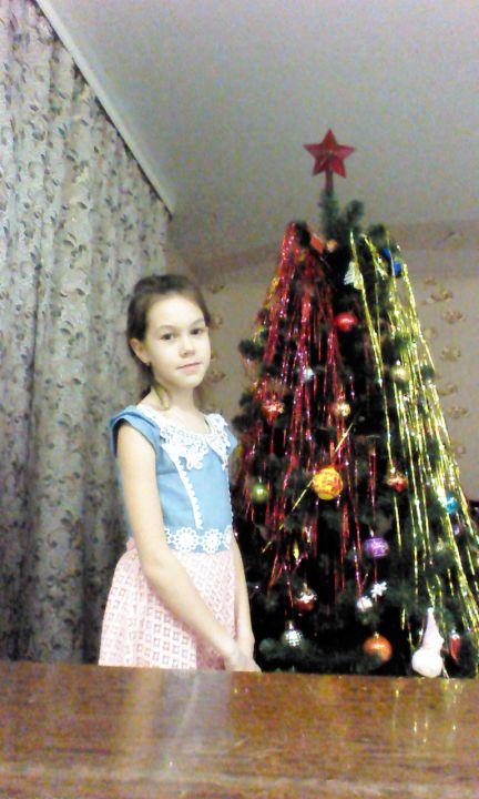 Аня Александровна Сергеева