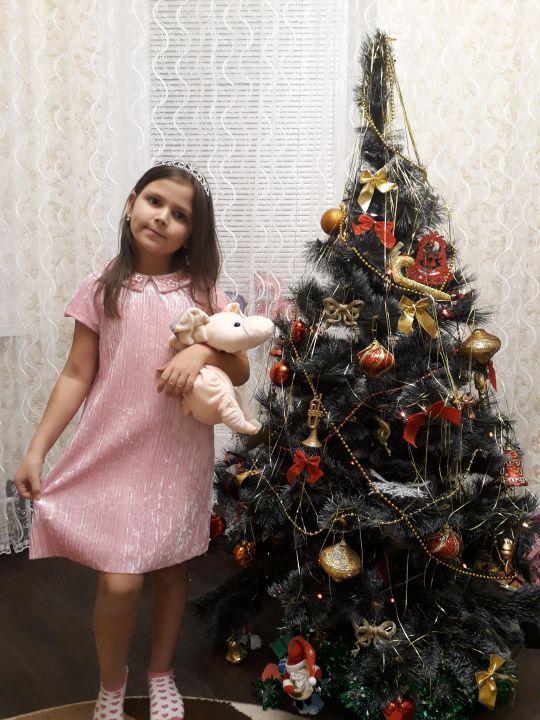 Регина Олеговна Болдырева
