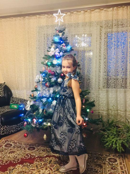 Анна Олеговна Васильева