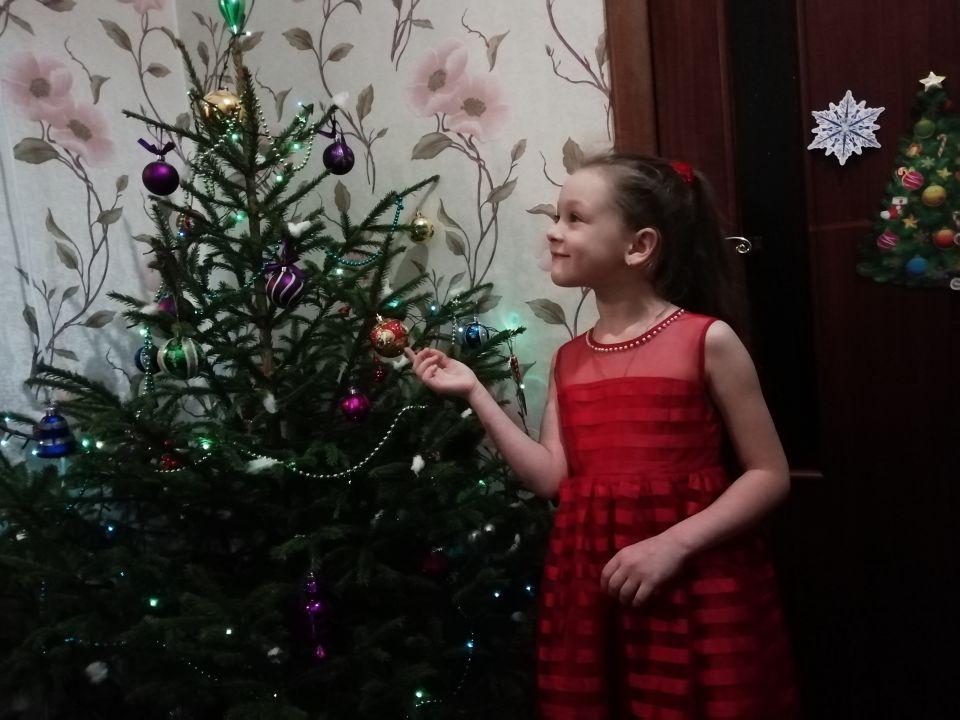 Таися Андреевна Акимова