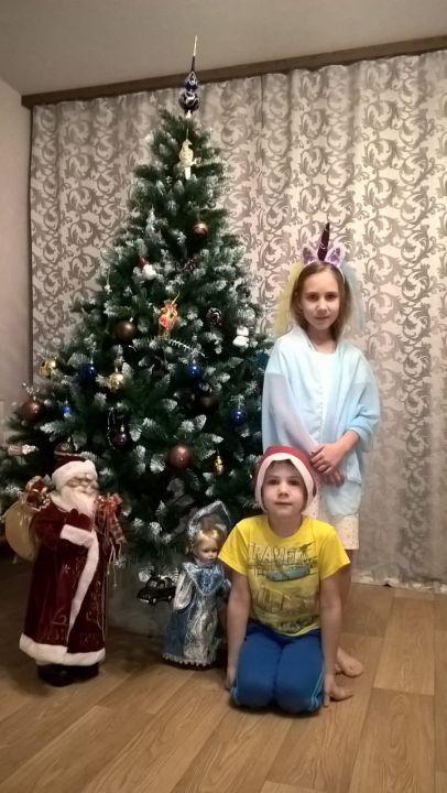 Настя Трусова