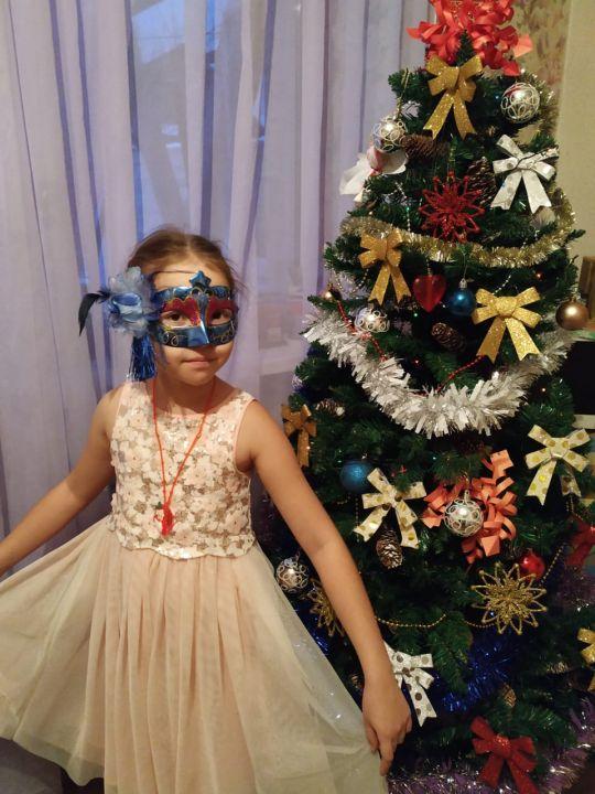 Аделина Александровна Каледина