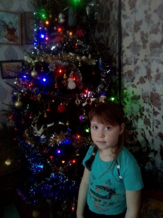 Варвара Александровна Круглова