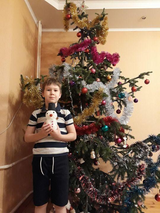 Михаил Сергеевич Гурлач