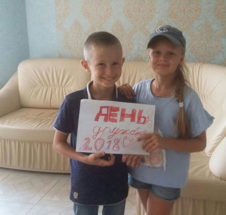 Ангелина Андреевна Зубкова