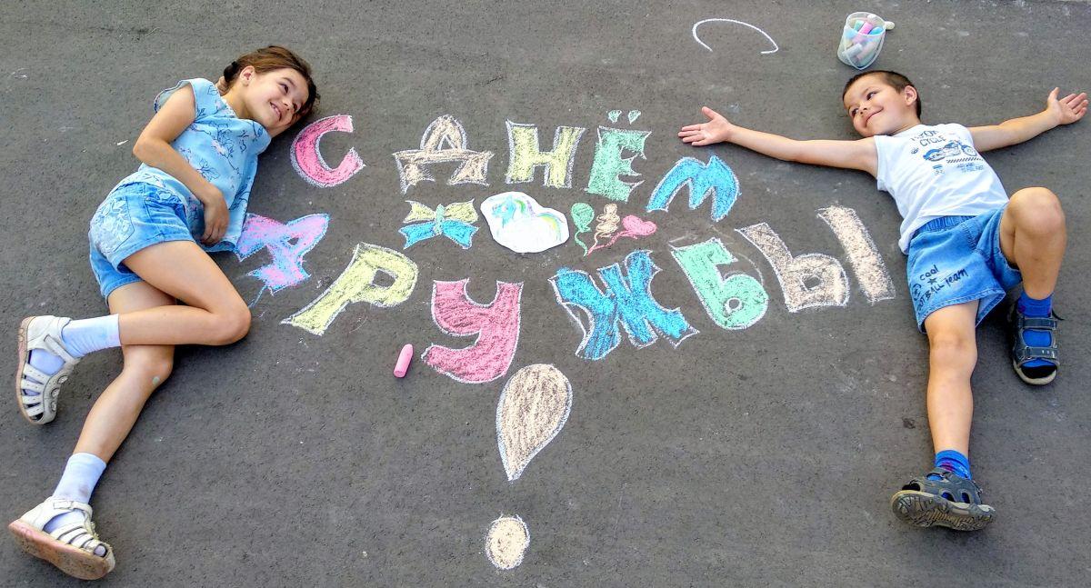Аделя Ганиева