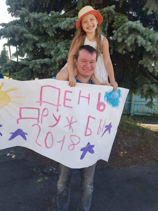 Ксения Михайловна Зайцева