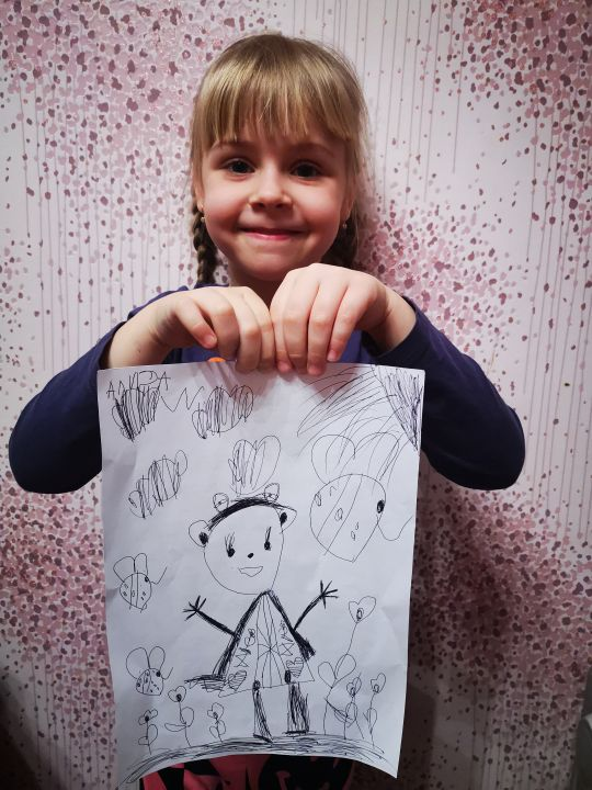 Алиса Денисовна Кулакова