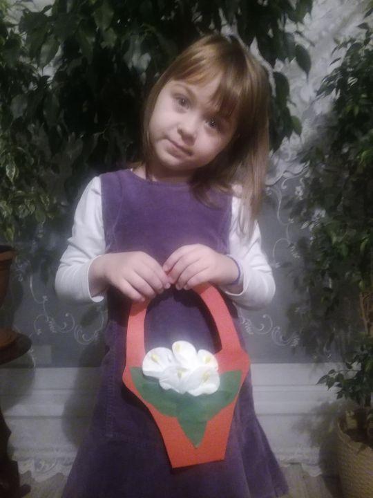 Варвара Павловна Цупкина