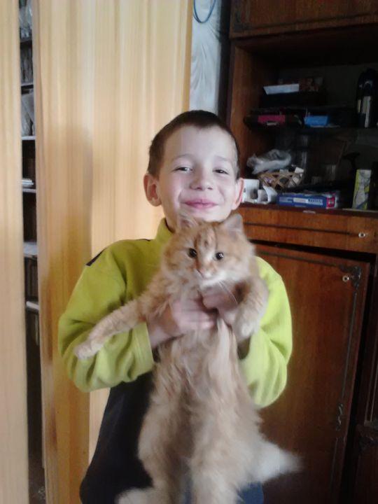 Косых Егор Андреевич