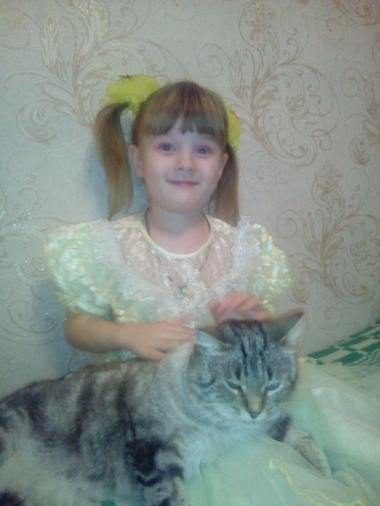 Золотова Ангелина Андреева