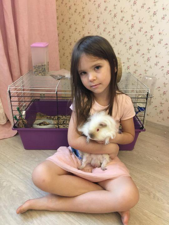 Зуева София Владимировна