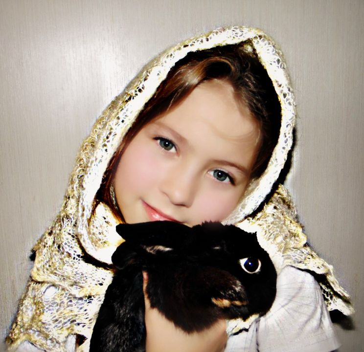 Татаринова Елизавета Александровна
