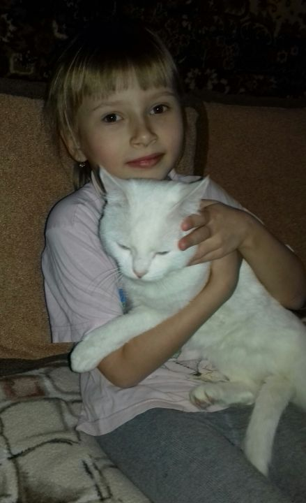 Новикова-Басова Елизавета